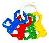 Galt Toys Ambi Rattle keys