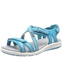 ECCO Women's Cruise II Hiking Sandals