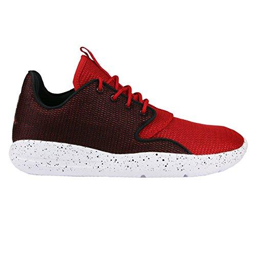 Nike Jordan eclipse bg - Scarpe da basket, Uomo, colore Rosso, taglia 39