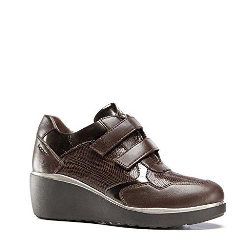 Stonefly 109280 000 Sneakers Donna Marrone