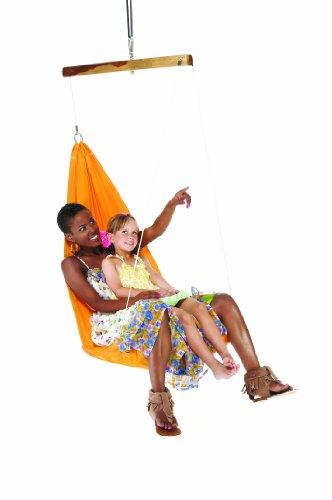 Amazonas Hang Solo Orange Chaise hamac 90x60x50 cm