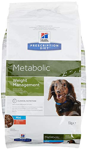 Hill's HPD Canine Metabolic Mini - 6 kg