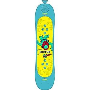 Burton Kinder Freestyle Snowboard Riglet Board 090 2019 Boys Snowboard