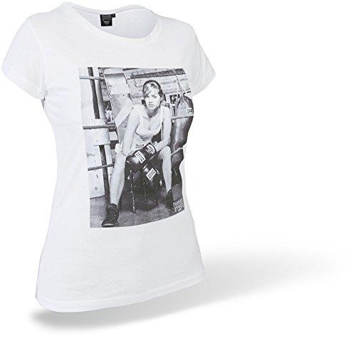 Paffen Sport BEAUTIFUL BOXING T-Shirt; schwarz; GR: L