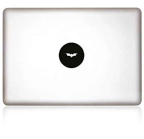 Apfelkleber - Apple MacBook-Aufkleber