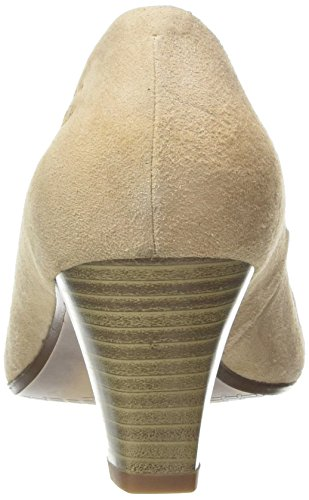 GERRY WEBER Laura 05 Damen Pumps Beige (sisal 206)