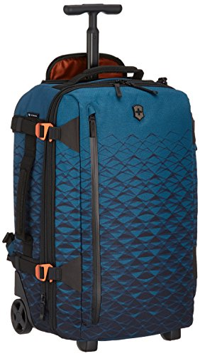 Victorinox Vx Touring Wheeled 2-in-1 Carry-On -