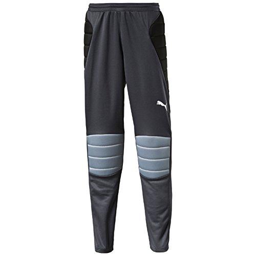 PUMA Herren Hose GK Padded Pants noir
