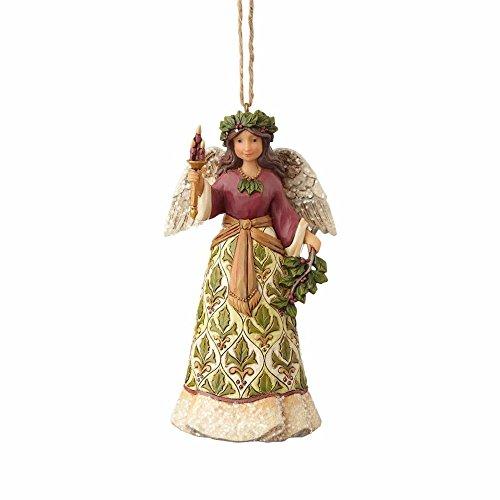 Heartwood Creek Victorian Angel (Hanging Ornament) -