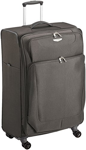 Samsonite Trolley Spark Spinner 79/29 Exp 133 liters Grigio (Rock) 59174_1750