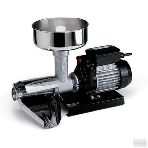 Reber n3/9008n - spremipomodoro elettrico professionale 400 watt