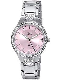 MAXIMA Analog Pink Dial Women's Watch - 51743BMLI