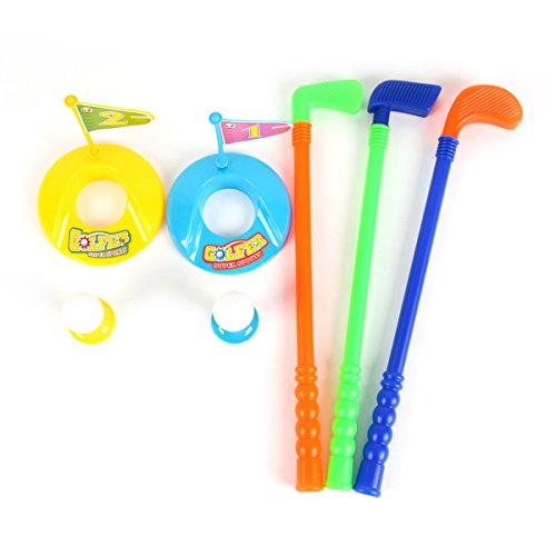 tinksky-children-plastic-golfer-toy-golf-set-with-3-different-types-of-clubs