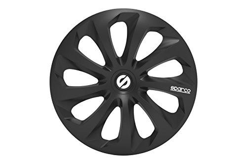 sparco-spc1470bk-sicilia-tapacubos-de-14-color-negro-juego-de-4