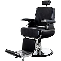 Mobilier by Gouiran Fauteuil barbier Ciliego II Fauteuil barbier Ciliego II,