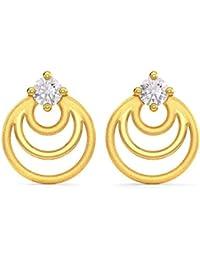 639b718543f American Diamond Women s Earrings  Buy American Diamond Women s ...