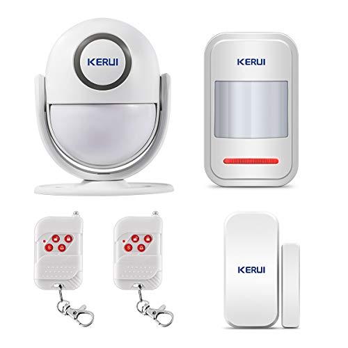 KERUI WP6 WIFI Wireless Infrared...