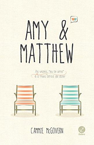 Amy e Matthew (Em Portuguese do Brasil)