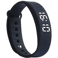 Bracelet Smart Covermason 3D LED calories podomètre Sport Smart Bracelet poignet montre unisexe