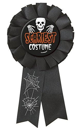 Halloween Party schlimmsten Kostüm Rosette