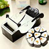 Best GENERIC Friend Lunch Boxes - Generic DIY Magic Perfect Easy Roll Sushi Maker Review