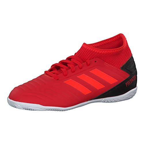 "adidas Performance Kinder Fußballschuhe Halle Predator Tango 19.3 IN"" rot (500) 382/3"