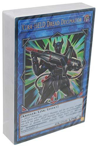 Unbekannt Yu-Gi-Oh - HELD-en Deck - Legendary Hero Decks - LEHD-DEA - Deutsch