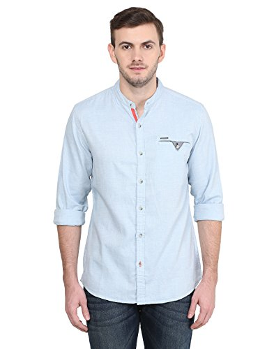 Wrangler Chambray Shirt