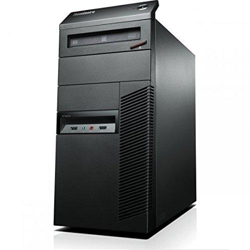 Lenovo ThinkCentre M91p MT Quad Core i7-2600 8GB 1TB WiFi Windows 10 Professional 64Bit Desktop PC Computer (Certified Refurbished)