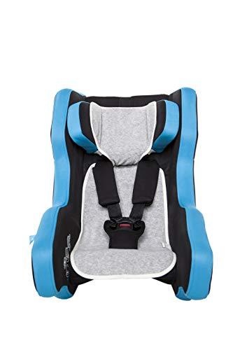 nachfolger® comfort inlay I Autositz Kindersitz Reisesitz Babysitz I Autokindersitz Zubehör