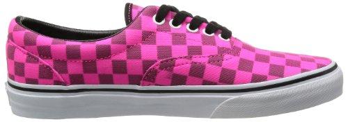 Vans  U Era, Sneakers Basses mixte adulte Rose - Rose
