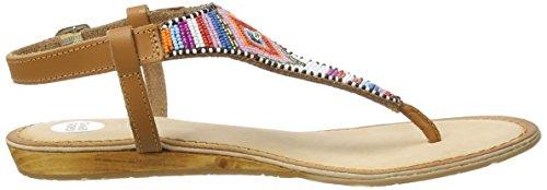 Gioseppo - Magnien, Sandali Donna Multicolore