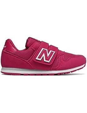New Balance Kv373, Zapatillas de Deporte para Niñas