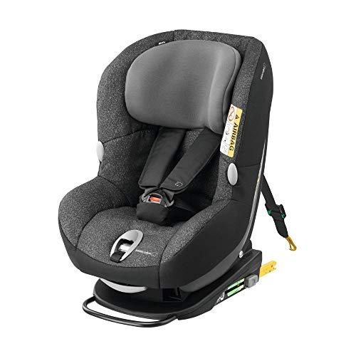 Bébé Confort Milofix , Siège-Auto Groupe 0+/1 (jusqu'à 18 kg), ISOFIX , de La Naissance à 4 ans, Triangle Black