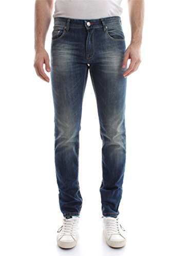 AT.P.CO FRED75 MARINAD86 JEANS Homme Denim