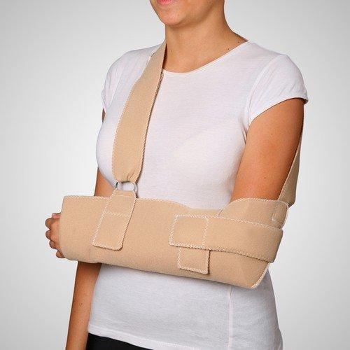 Emo Armschlinge zur Immobilisierung der Schulter (sling, Universalgröße)
