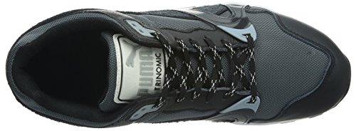 Puma Trinomic XT1 PLUS Winter Black Schwarz