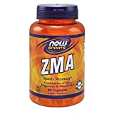 Health Express Now Foods ZMA Sports Recovery - 90 Capsules