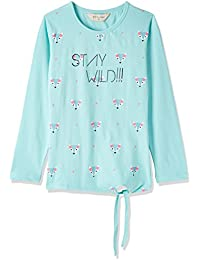 Gini & Jony Girls' Jumper