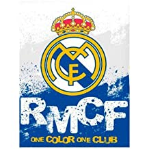 Real Madrid Manta RMCF coralina
