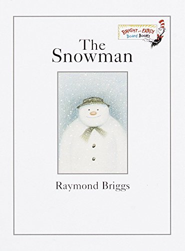 The Snowman (Bright & Early Board Books)