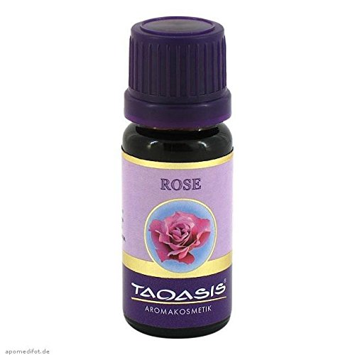 Rose purement bulgarisch 2% huile bio 10 ml d'huile