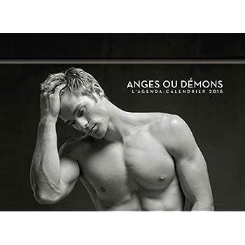 L'Agenda-Calendrier 2016 Anges ou démons