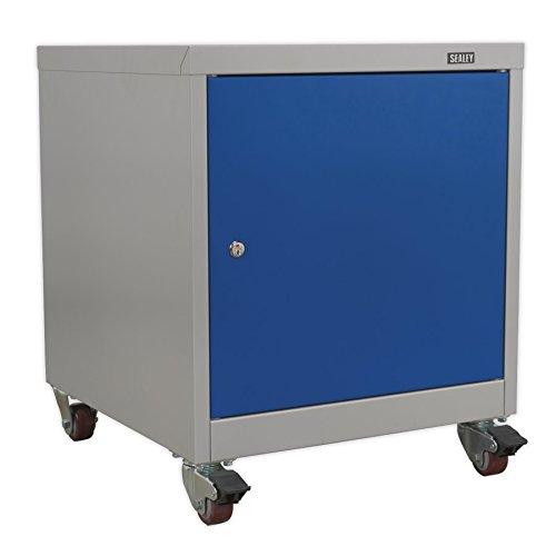 SEALEY api5659Mobile Industrie Schrank mit 1Ablagefach Schrank (Cabinet Hardware-industrie)