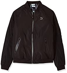 Puma Womens Jacket (57023501_Black_M)