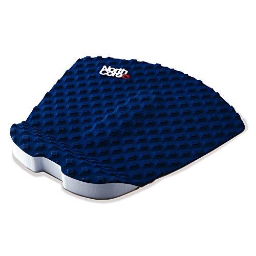 Northcore Ultimate Grip Deck Pad / Surfboard Pad (Blau)