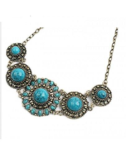 blue-turquoise-ethic-bohemia-boho-look-pendant-necklace