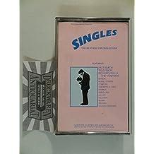 Singles: The Great New York Singles Scene [Tonkassette, MC, A-116].