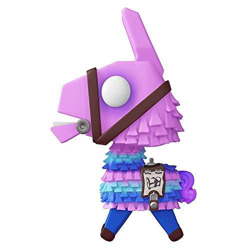 Funko- Pop Vinile: Games: Fortnite: Loot Llama 10' Figura da Collezione, Multicolore, 39049