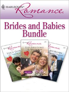 Harlequin Romance Bundle: Brides and Babies: The Valentine Bride\One Summer In Italy...\The Boss's Pregnancy Proposal (English Edition) - Romance-bundles Harlequin